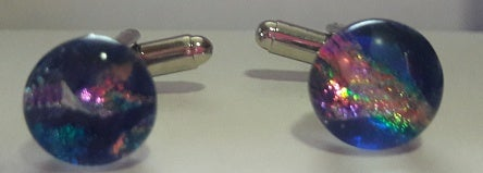 Image of Galaxy Cufflinks