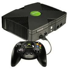 Image of Modded (T-Sop or Soft) Xbox Basic Starter/Replacement Box BASIC Build. & Software.