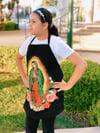 Virgencita Apron