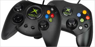 Image of XBox Type-S 3rd Party Controllers (NEW)