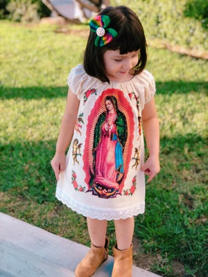 Virgencita Dress