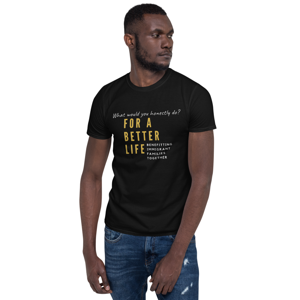 Image of For A Better Life - Benefitting IFT