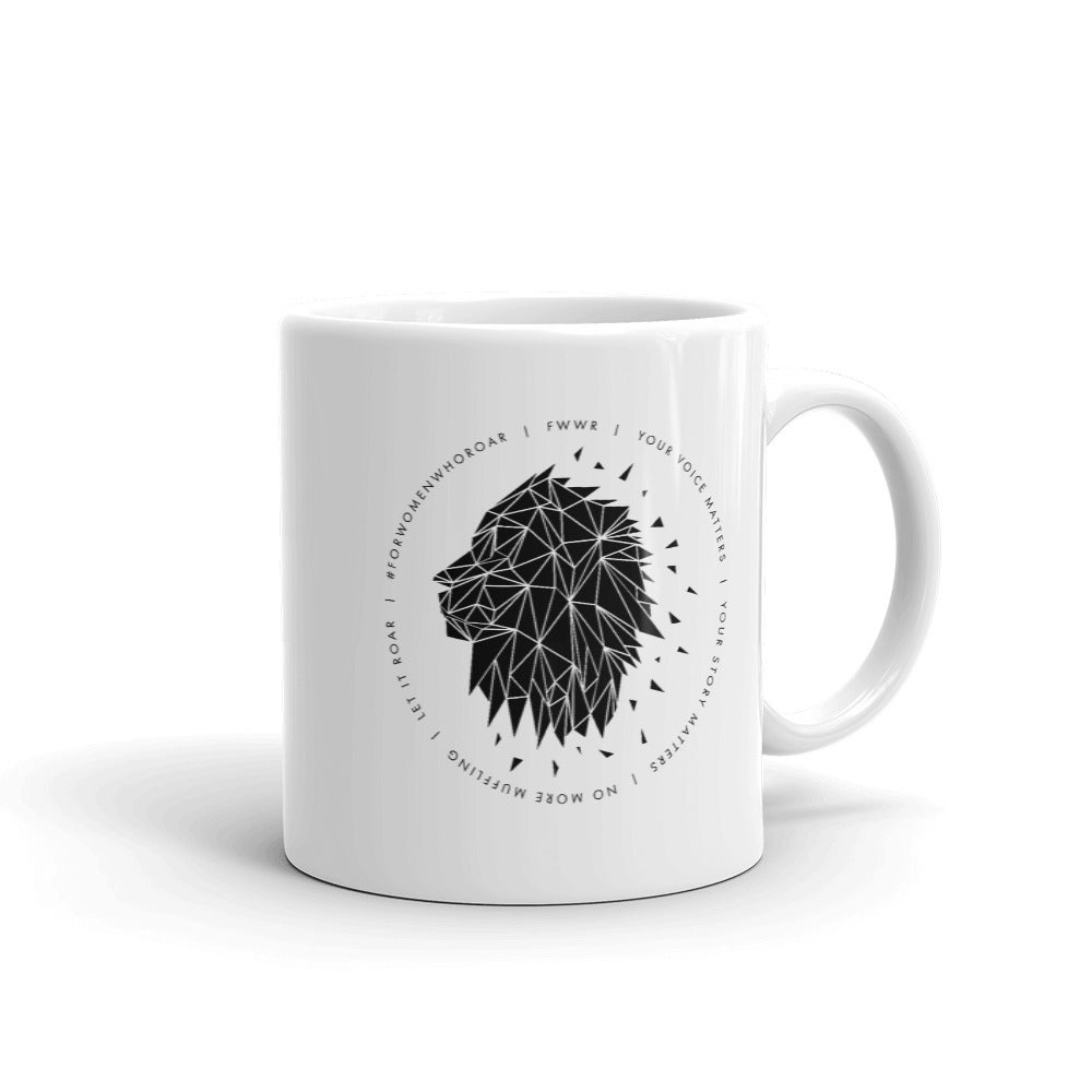 Image of FWWR Coffee Mug