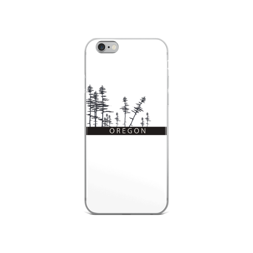 Image of OREGON Phone Case