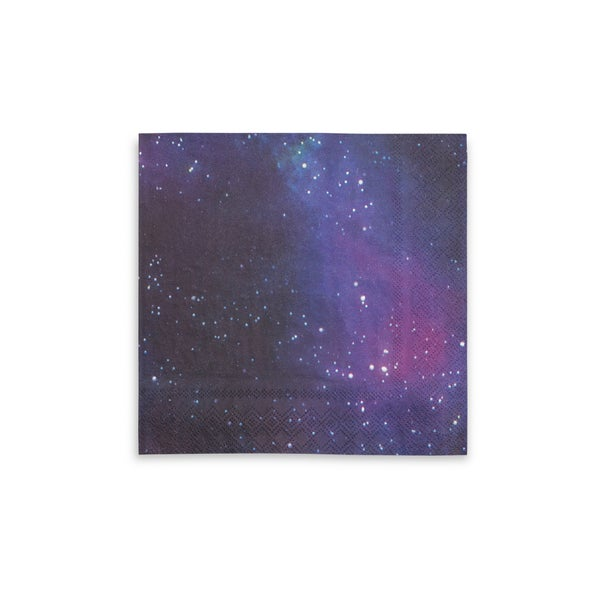 Image of Galactic Napkins