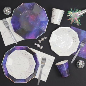 Image of Cosmic Napkins