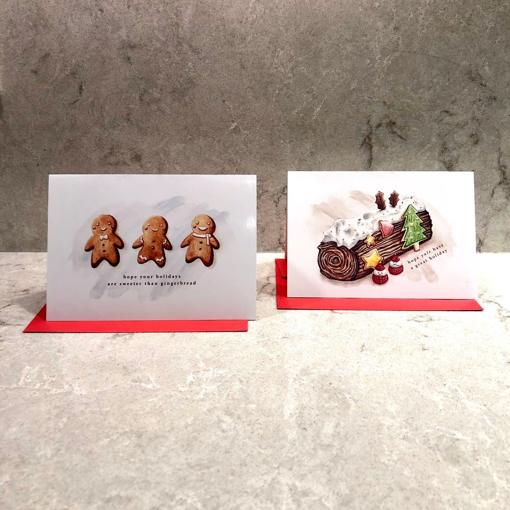 Image of SALE: Holiday Cards