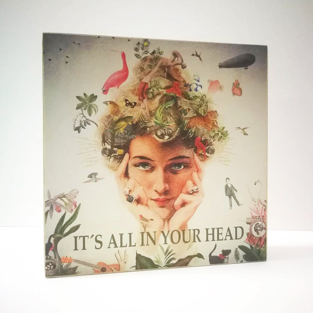 Image of It´s all in your head