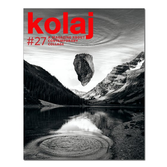 Image of Kolaj #27