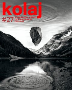 Image of CURRENT ISSUE-Kolaj #27