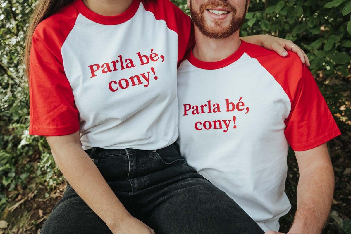 Image of Samarreta unisex - CONY!