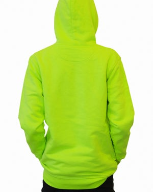 Image of Hoodie Golgopel Classic FLUO