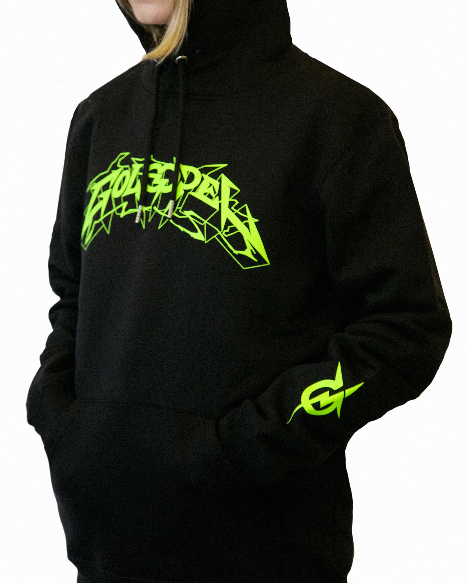 Image of Hoodie Electric