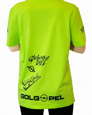 Image of T-shirt Best Of FLUO