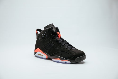 Image of Air Jordan 6 Retro - Infrared