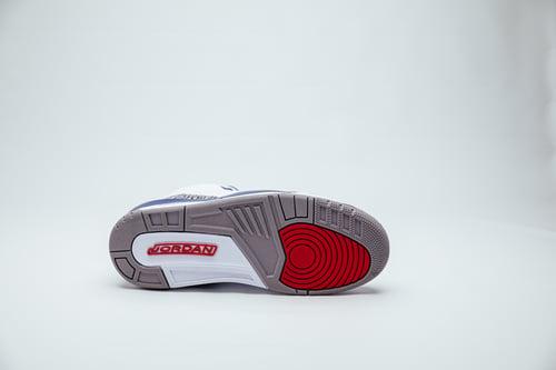 Image of Air Jordan 3 Retro - True Blue