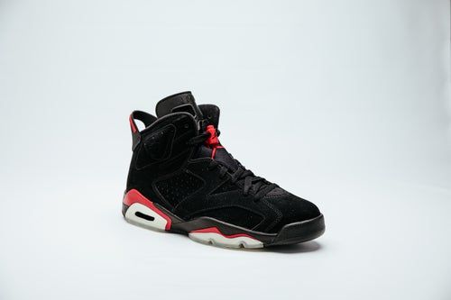 Image of Air Jordan 6 Retro - Varsity