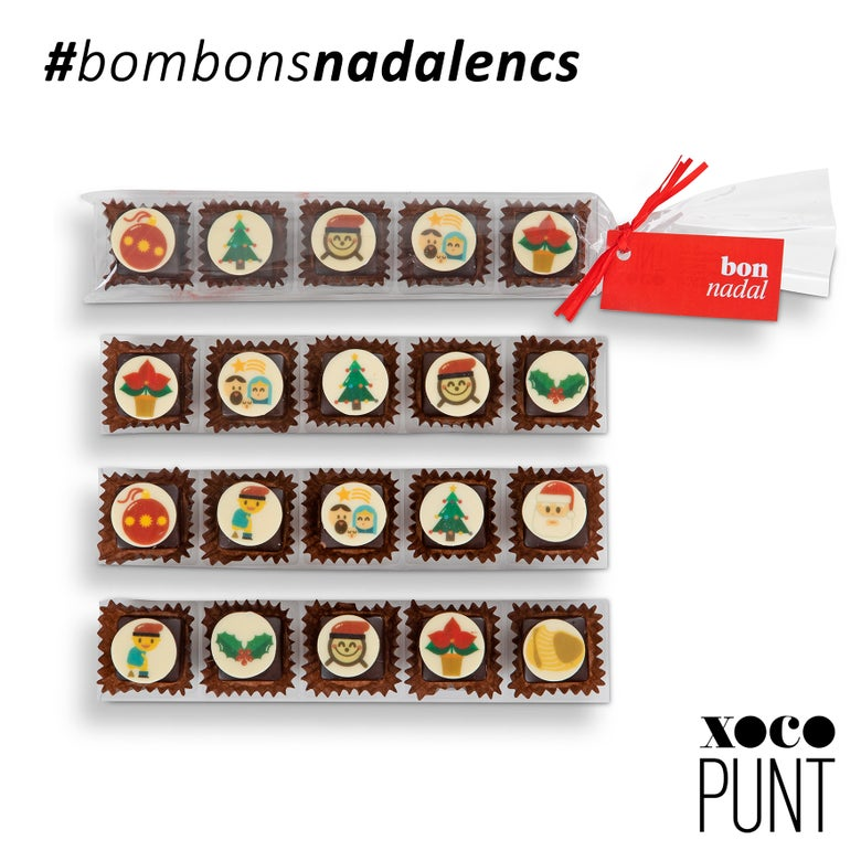 Image of BOMBONS NADALENCS