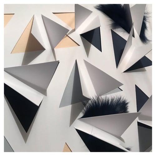 """Image of """"FLORENCE"""" - TABLEAU GABRI ART"""