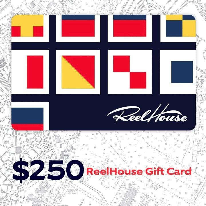 Image of $250 ReelHouse Gift Card