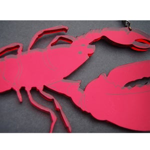Image of Rock Lobster!