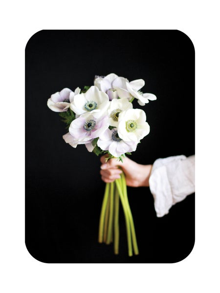 "Image of Carte postale ""LE BOUQUET"""