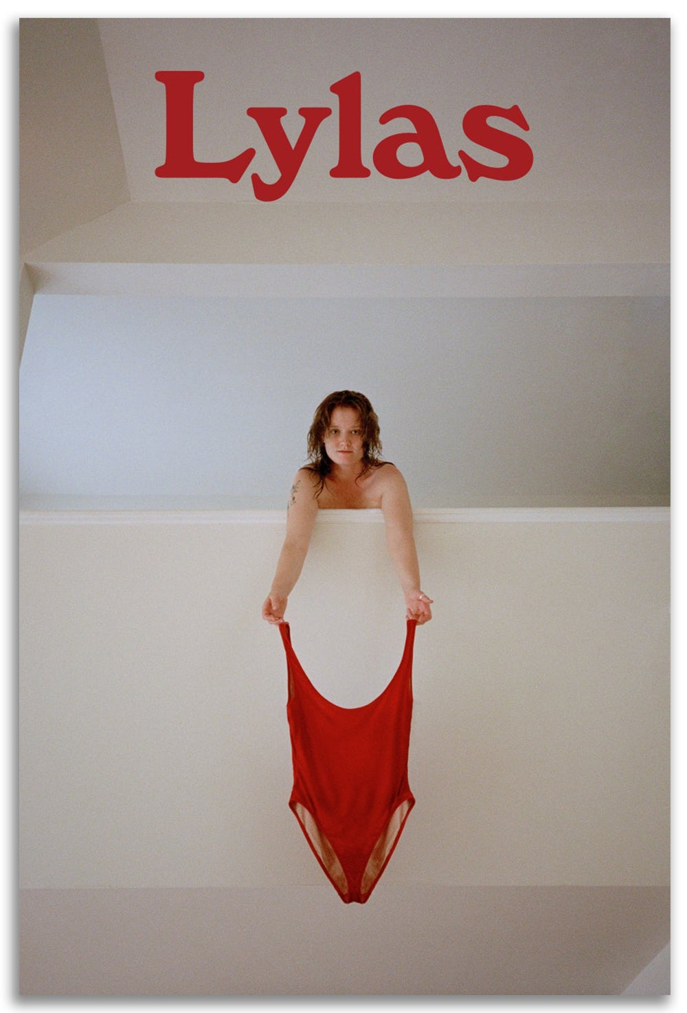 Image of LYLAS - ISSUE 2