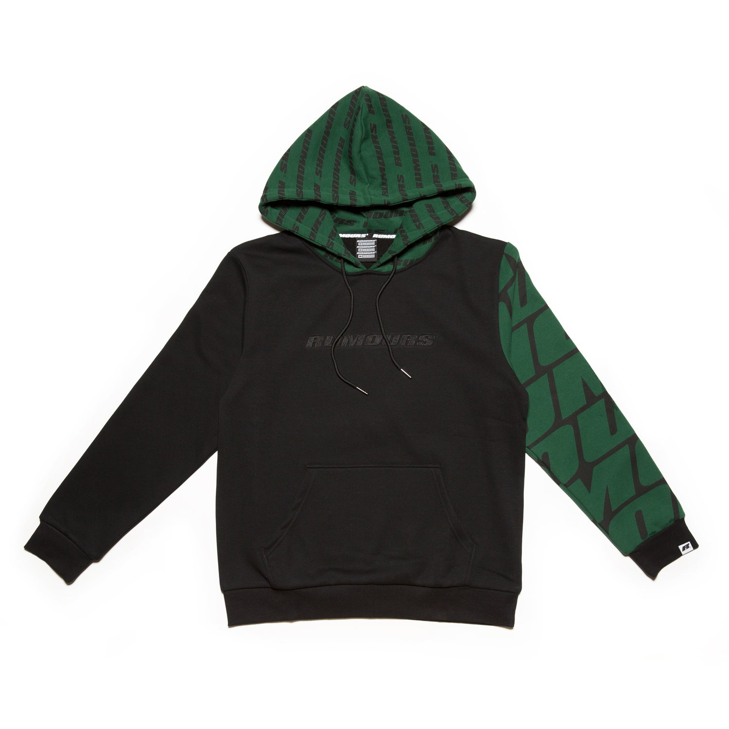 Image of Trifecta Hooded Sweatshirt