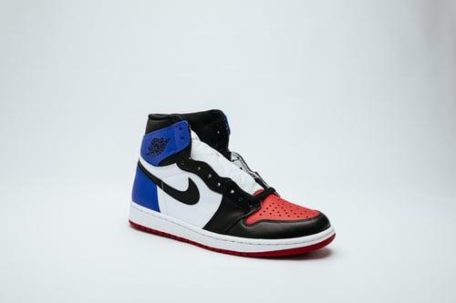 Image of Air Jordan 1 Retro - Top 3