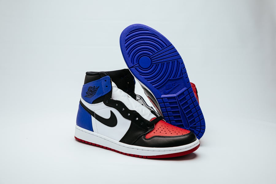 Image of Air Jordan 1 Retro - Top 3