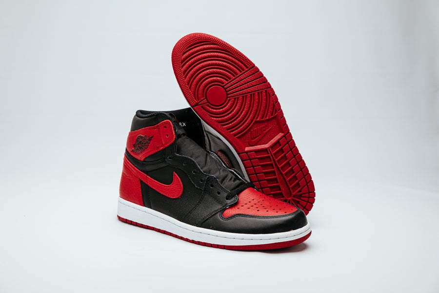 Image of Air Jordan 1 Retro - OG Banned