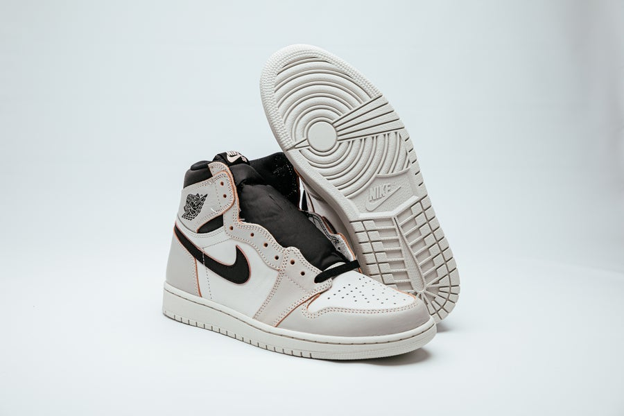 Image of Air Jordan 1 Retro - NYC to PARIS