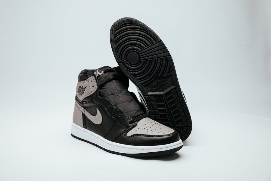 Image of Air Jordan 1 Retro - OG Shadow