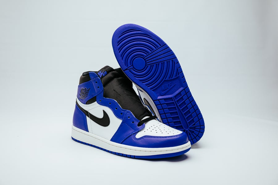 Image of Air Jordan 1 Retro - Game Royal