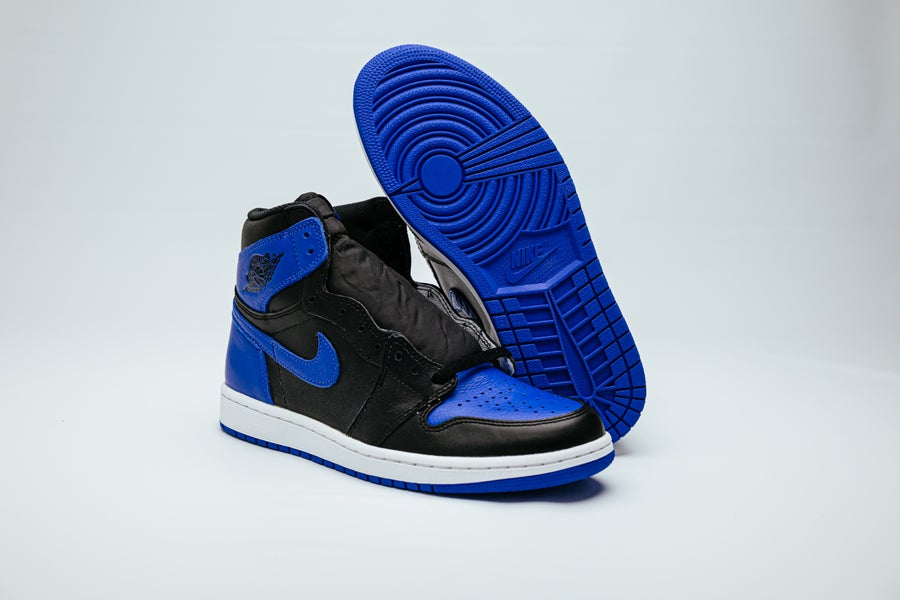 Image of Air Jordan 1 Retro - OG Royal