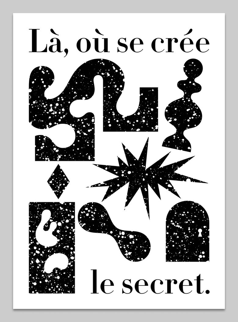 Image of Le Secret, standard edition