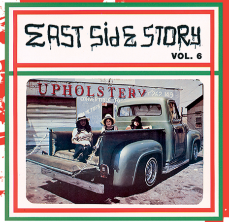 Image of EAST SIDE STORY VOL 6 VINYL