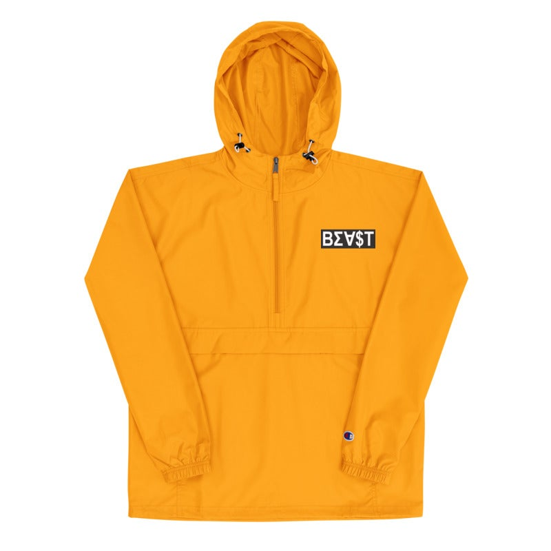 Image of BEAST CHAMPION WINDBREAKER