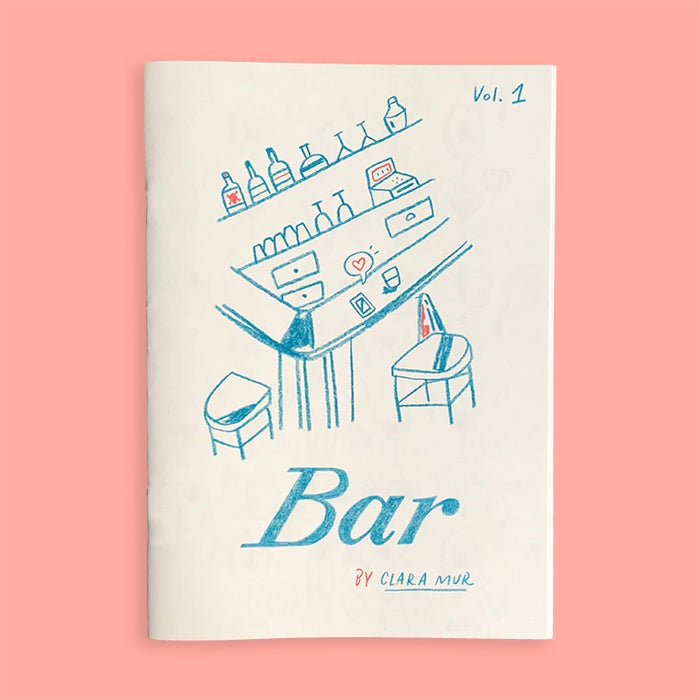 Image of BAR Vol. 1