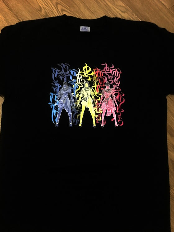 Image of Fusion (Tee)