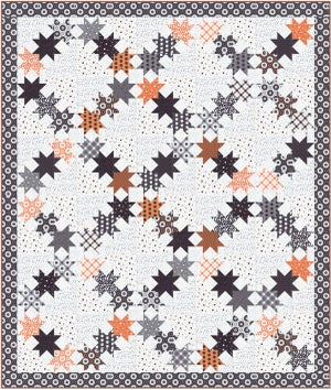 Image of Magic Hour Paper Quilt Pattern
