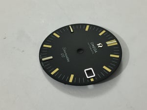 Image of RARE OMEGA SEAMASTER 120 WATCH DIAL,FOR 166.027-Cal 565 Series,MINT