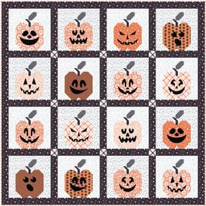 Image of Jack PDF Quilt Pattern