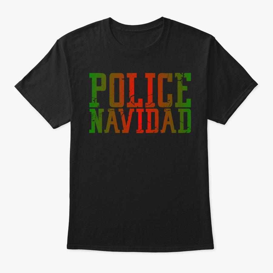 Image of POLICE NAVIDAD