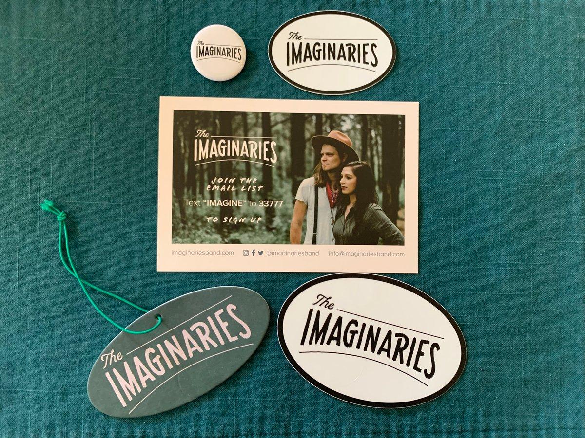 Image of The Imaginaries Fun Pack