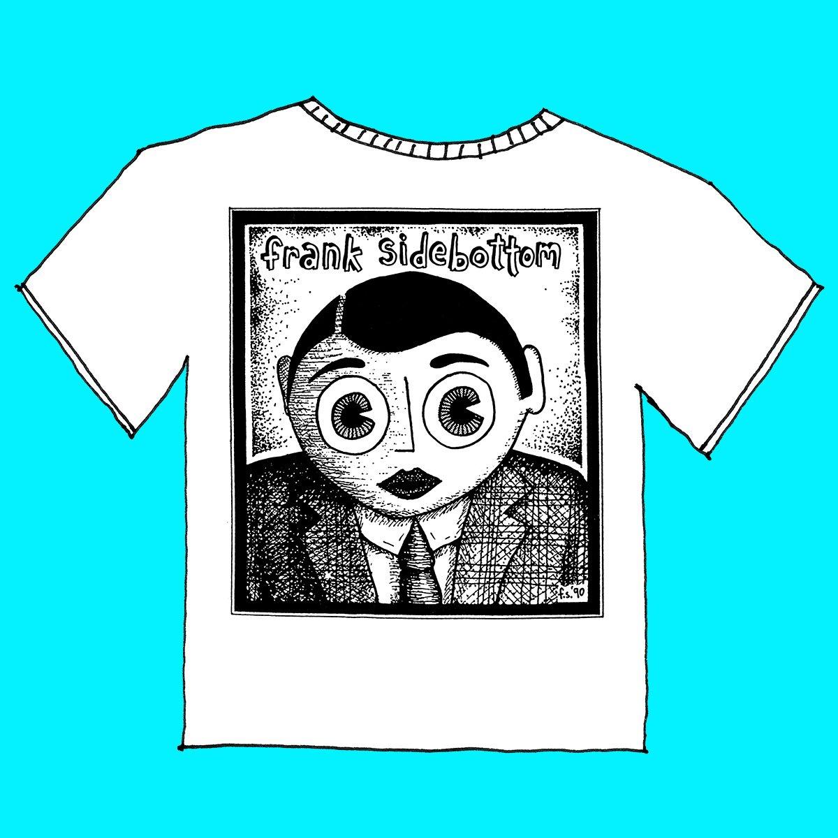 Image of Basic Frank Shirt