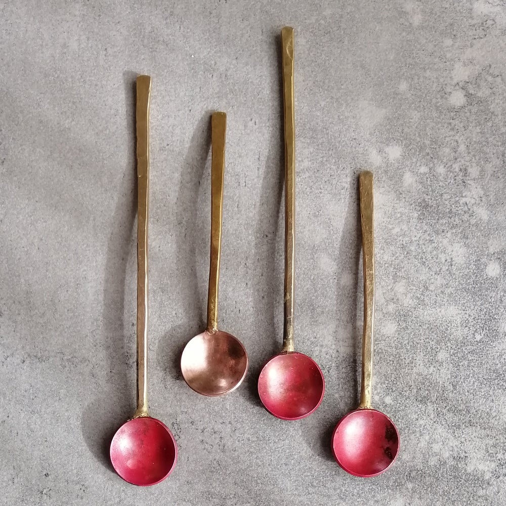 Image of Medium spoons