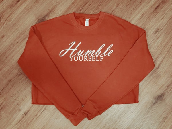 Image of Humble Yourself