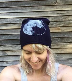 Image of Moon Hat