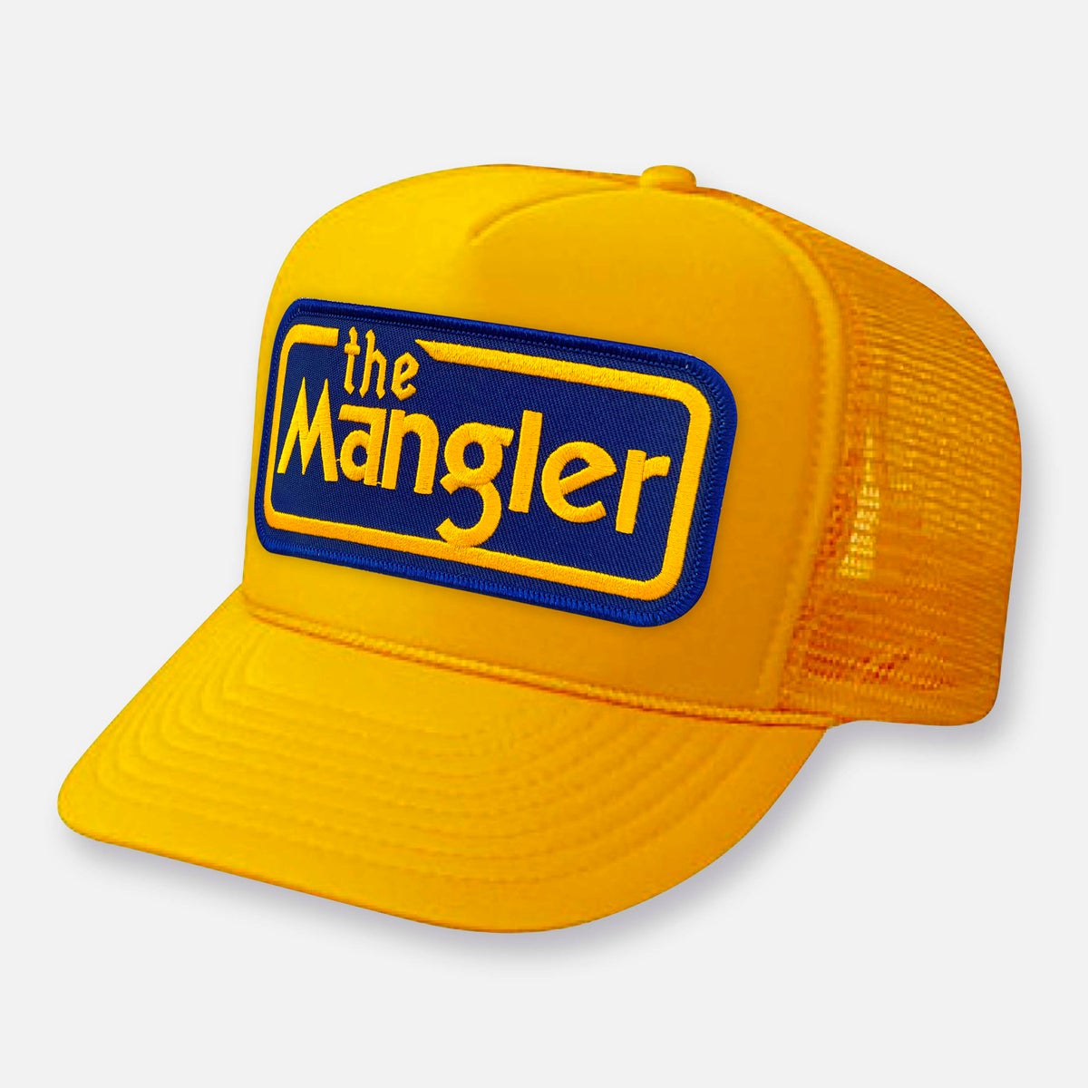Image of THE MANGLER TALLBOY